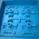 moldes de resina a medida