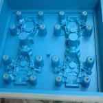 moldes de resina de calidad
