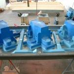 molde de resina especial a medida